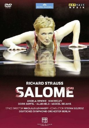 Salome Richard Strauss